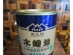 高硬度木蜡油 耐磨抗划 环保木器漆 木蜡油