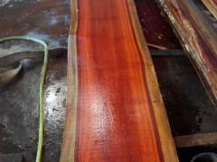 实木家具  客麦隆红花梨大板 各种规格板材批发