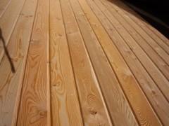 优质落叶松板材批发
