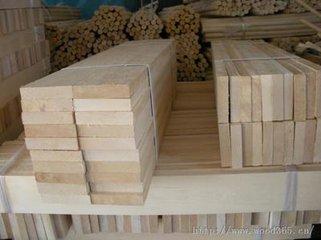 优质桦木原木板材批发