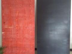 建筑模板木板 建筑木板一级板木模板 十层建筑模板一级