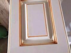 澳斯特真空吸塑胶耐高温高光膜优质家具油漆膜批发