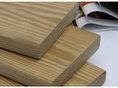优质防腐木 樟子松防腐木 南方松防腐木板材结构工程板