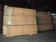 巴西白木 时尚简约风格门窗 橱柜等家具板材