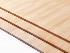 精品  橡胶木指接板 实木家具 别墅 时尚装修 最佳选择