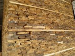 供应杂木 边角料 松木