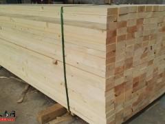 铁杉板材  建筑模板  加工板材