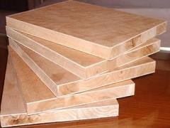供应细木工板 杉木 马六甲 建筑模板 地板