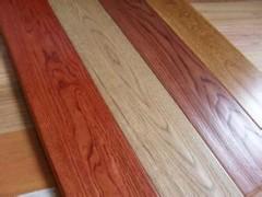 实木地板 多层实木复合地板 强化复合地板 厂家直销