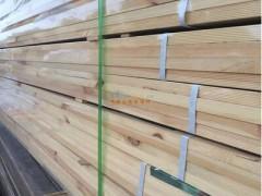 定尺加工 烘干刨光 防腐加工 各类建筑木方景观木料