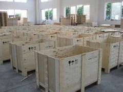 免检木箱 出口木箱 传统木箱 厂家生产直销 价格实惠
