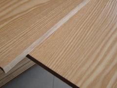 实木颗粒板中密度板生态板 免漆生态板