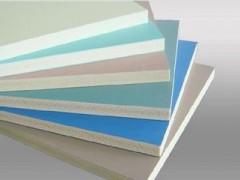 定制家具板 橱柜板 生态板 家具饰面板