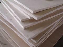 厂家直销 中高层建筑模板木板材防水建筑板
