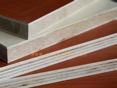 三聚氰胺板 多层板 生态板 贴面装饰