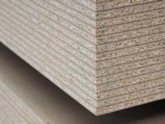 厂家直销橱柜 刨花板 高档家具用板 饰面板