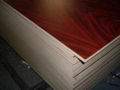供应贴面板 三聚氰胺刨花板 密度板 贴面商家主营