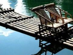 竹排  直销竹排 竹椅  竹席  白竹排.竹家具