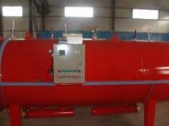 木材加工用加密罐 木材防腐罐 蒸汽锅炉硫化罐 厂家直销