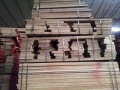 白橡板材 家具板 贴面板  地板 原木.