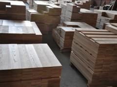 专业定制红橡实木板 地板 橱柜板  红橡木板材..jpg