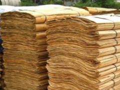 厂家直销 桉木单板 天然木皮 量大从优 保证质量