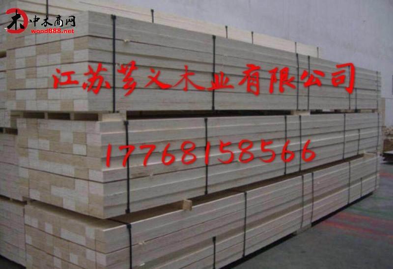 一手货源厂家直销包装级杨木LVL板材 强度高韧性大 稳定性好