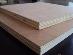 柳桉芯多层板工程板特供胶合板 板材批发工程专用板材