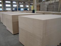 销售中高密度纤维板1220*2440*2mm至30mm