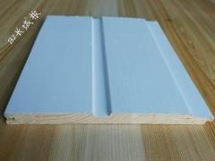 精品实木移门 板材 长城板 132 实木移门板材 大量供应