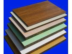 三聚氰胺贴面板 生态板 免漆板 多层板