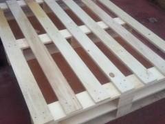 供应免熏蒸木托盘 胶合板木托盘