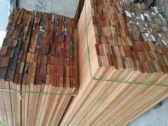 厂家直销高品质柳桉木 木条 木方 柳桉实木板材  原木