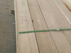 批发铁杉无节材 进口铁杉 木材加工 建筑专用料