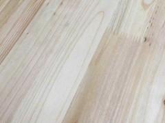 出售大量集成材 樟子松指接板AB级 节子板