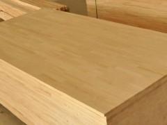 厂家直销辐射松板材 建筑木方 各类松木板材