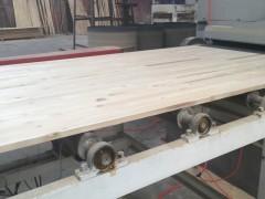 可定制 各种规格指接板 加松指接板 杉木指接板 长期大量批发