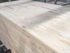 专业生产杉木指接板 加松指接板 货源稳定 厂家直销