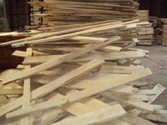 桦木原木加工板材 实木 烘干板材 桦木家具木  桦木原木