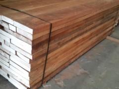 定制各种规格 大叶相思木 桃花芯 家具 地板 厨具建筑用料