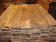 亚花梨板材  亚花梨进口板材 亚花梨原木 亚花梨地板料