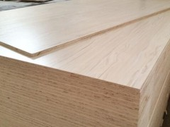 杉木直拼板指接板集成板材衣柜背板实木板家具板