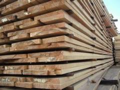 防腐材 加工樟子松防腐材 规格齐全 质量保证