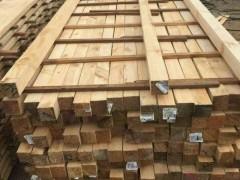 一手货源 澳洲材 新西兰智利辐射松 桉木 木材加工 大量批发
