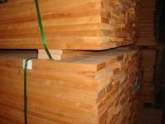 厂家直销建筑木方  赤杨木方胡桃木木方 黄桧木方枫木实木木方
