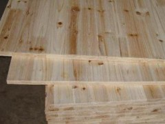 供应黄松指接板  建筑模板  木方  木条  实木板材