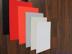 HPL防火板   三聚氧胺密度防火板 护墙板 贴面板