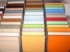 刨花板  三聚氧胺贴面刨花板  低碳环保刨花板  装饰板