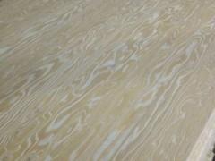 自产自销 精品落叶松拉丝装饰板 白松板材 常年供应