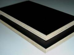 供应建筑覆膜板,建筑模板,清水建筑模板,工程黑覆膜板